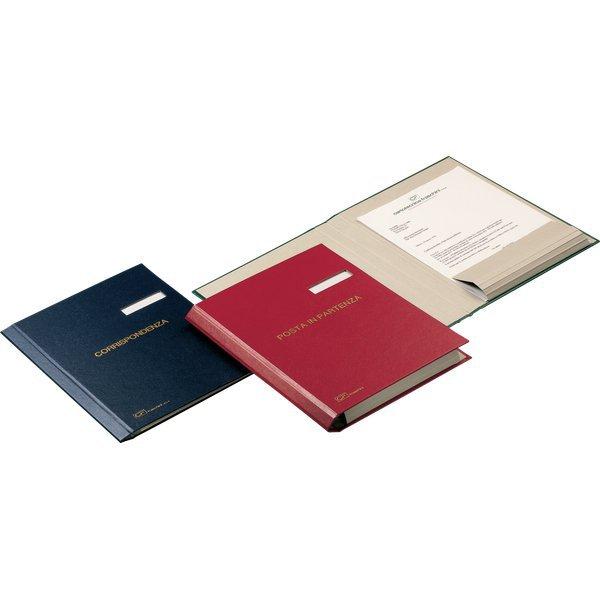 Cartella corrispondenza e cartelle evidenze fraschini - Portadocumenti per ufficio ...