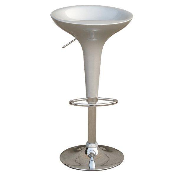 Sgabello e tavolo bar