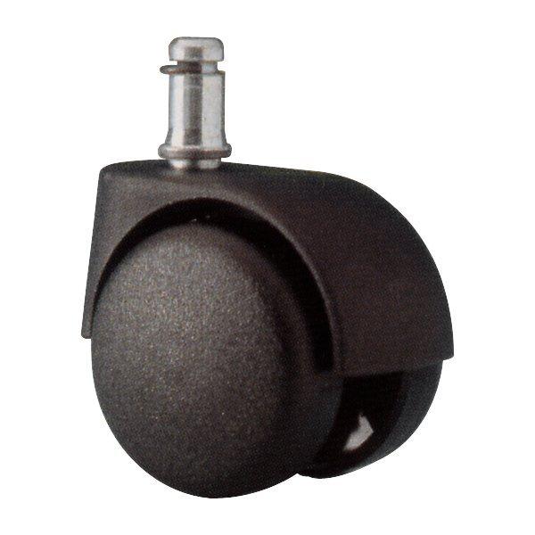 Ruote per sedie Unisit - Per pavimenti duri - diametro 11 ...