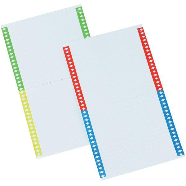 Cartoncini per cartelle sospese