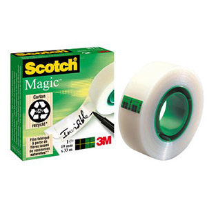 Scotch® Magic™ 810
