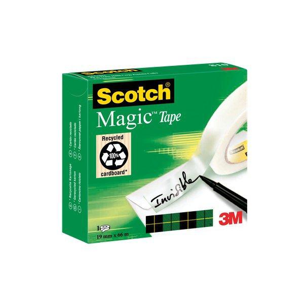 Nastro adesivo Scotch  Magic  810