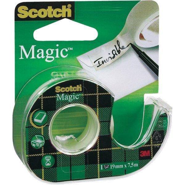 Nastro adesivo Scotch  Magic  810 Value Pack