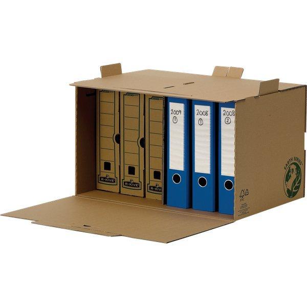Sistema di archiviazione Bankers Box Earth Series