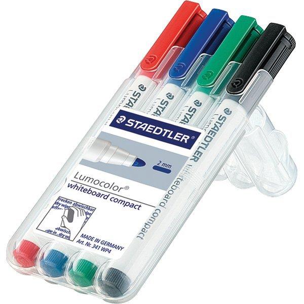 Marcatore a secco Lumocolor  whiteboard compact