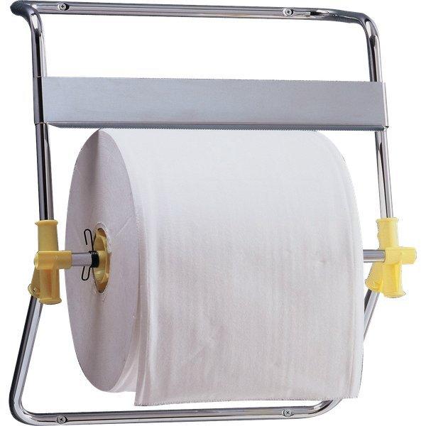 Dispenser per bobine industriali