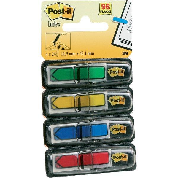 Post-it® Index Mini 684