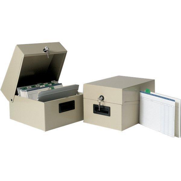 Schedari in metallo semper multiservice 170x240 mm for Schedari per ufficio