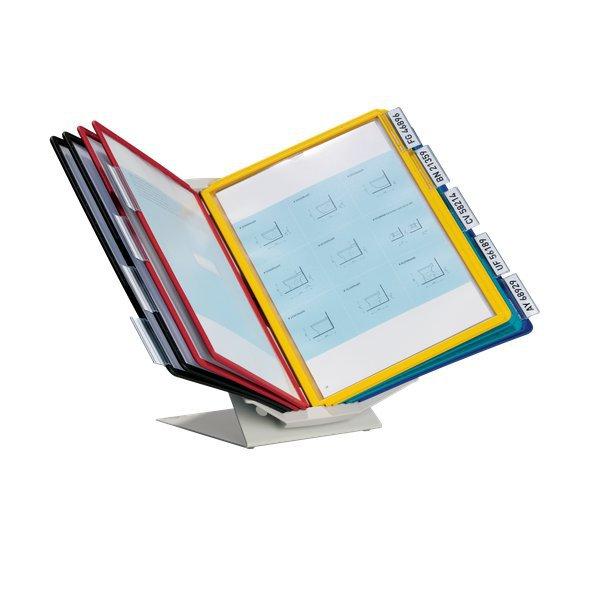 Leggio multifunzione da tavolo e/o da parete Vario  Pro 10