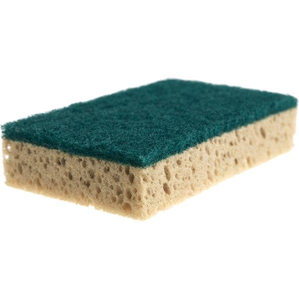 Spugne e pagliette abrasivi