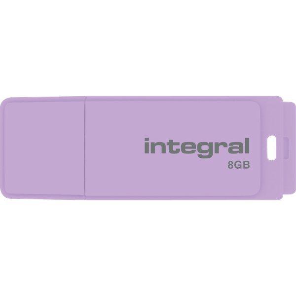 Chiavetta USB Integral Pasel