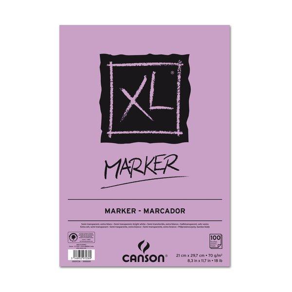 Blocco XL Marker