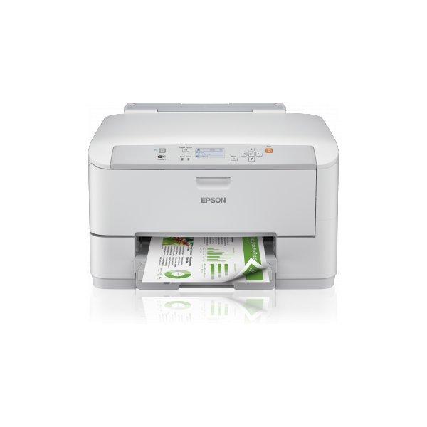 Stampante inkjet Epson WORKFORCE PRO WF-5110DW