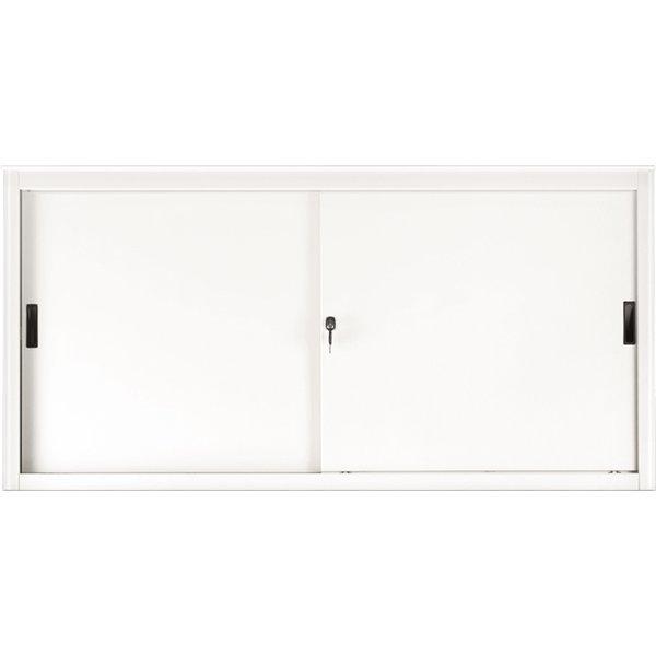 Armadi archivi a porte scorrevoli tecnical 2 bianco 2 - Armadi porte scorrevoli ...