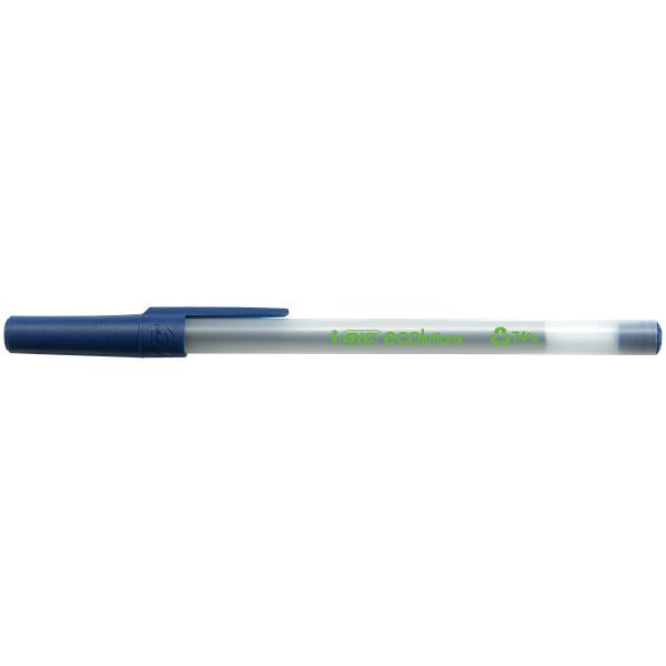 Penna a sfera Ecolution Round Stic