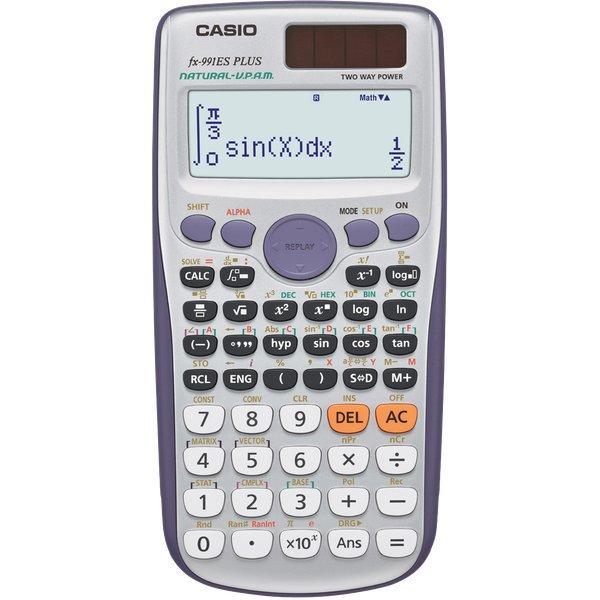 calcolatrice scientifica da
