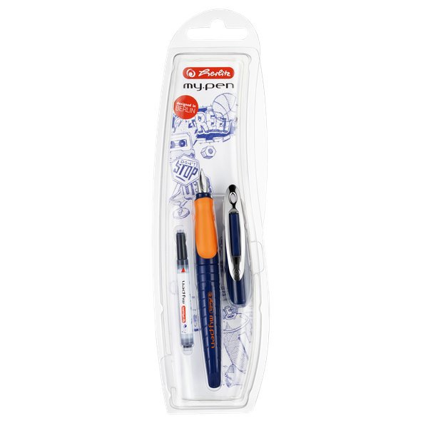 Penna stilografica my.pen