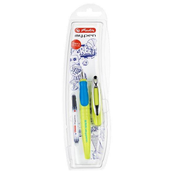 Penna stilografica my.pen