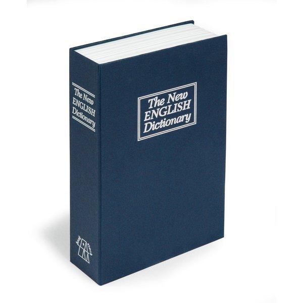 Cassetta sicurezza dizionario