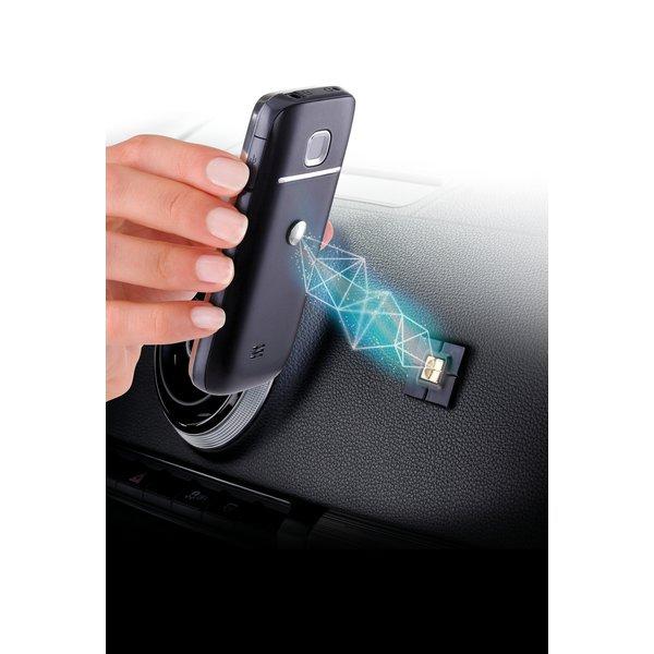 Calamita auto Tetrax per Smatphone e Tablet