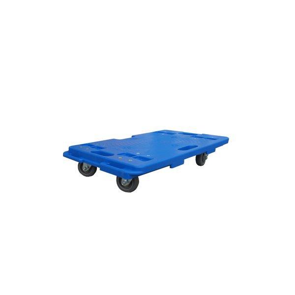 Piattaforma su ruote