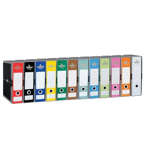 Registratori personalizzabili Unicolor