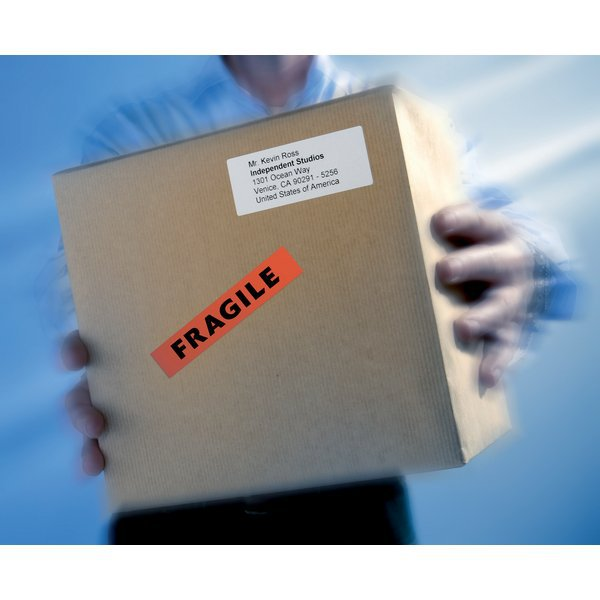 Etichette per Dymo LabelWriter