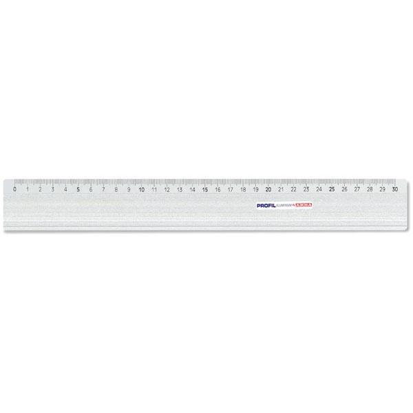 Riga Profil 18230 - 30cm - alluminio - Arda