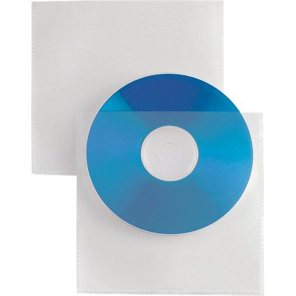 Buste porta CD/DVD Soft