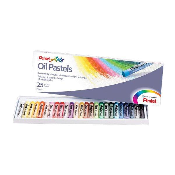 Pastelli ad olio