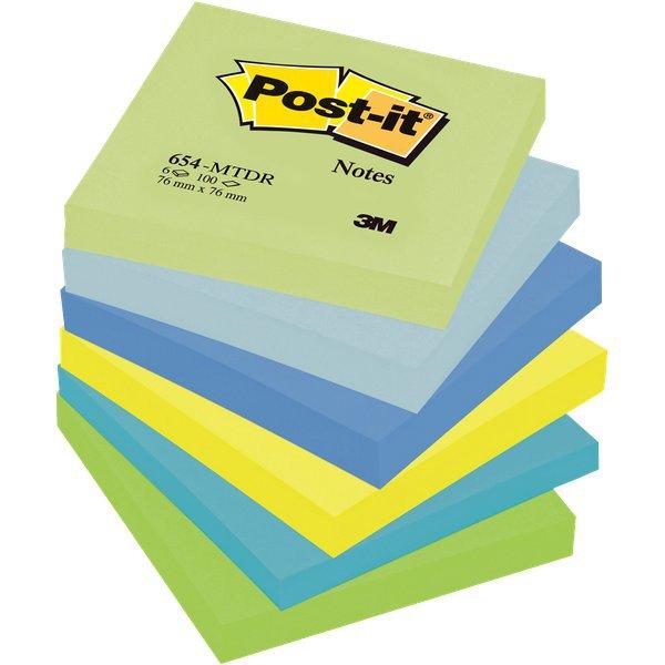 Foglietti Post-it  colori Dream