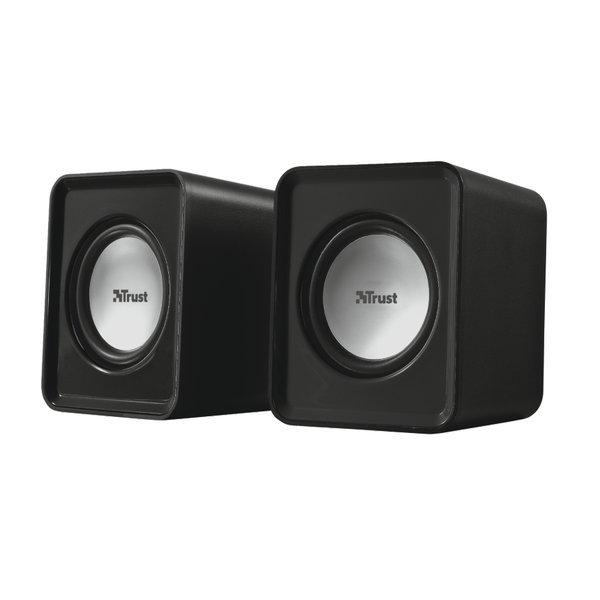 Speaker leto 2.0
