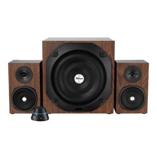 Speaker vigor 2.1