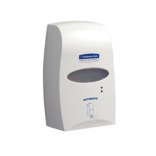 Dispenser elettronico per sapone in schiuma