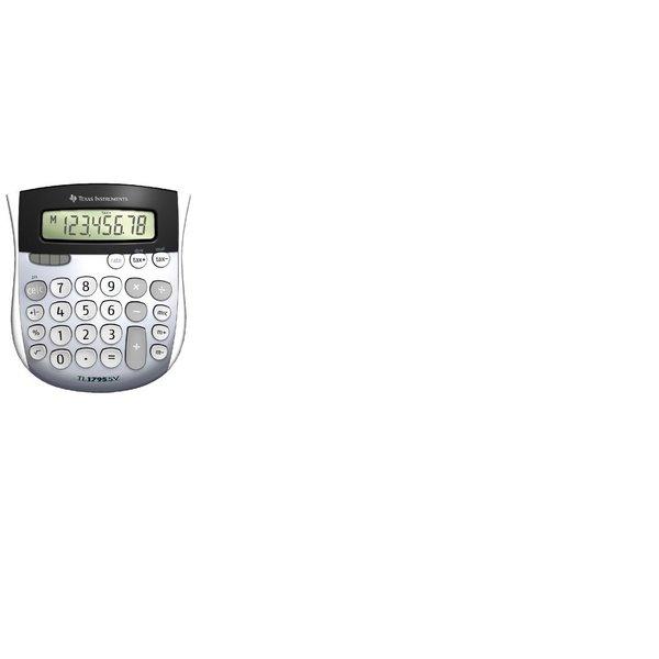 Calcolatrice da tavolo TI 1795 SV