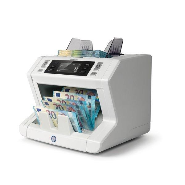 Conta verifica banconote Safescan 2660-S