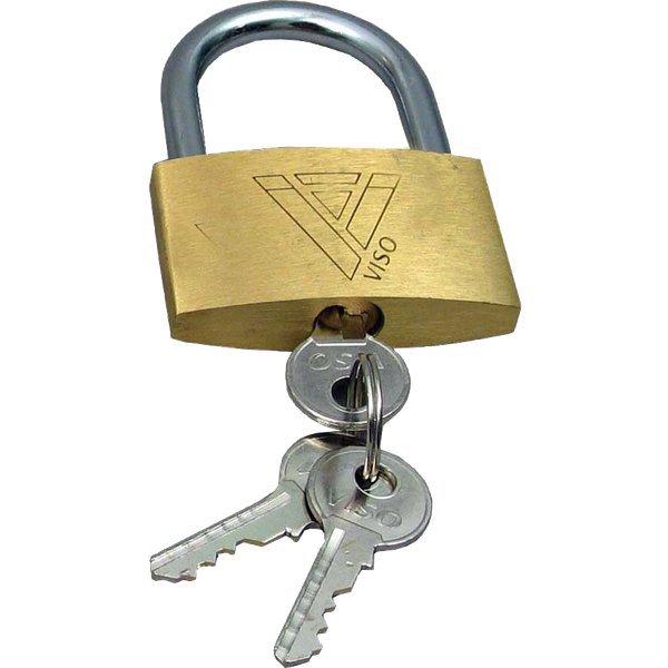 Lucchetti con chiave