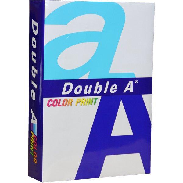 Double A Color Print