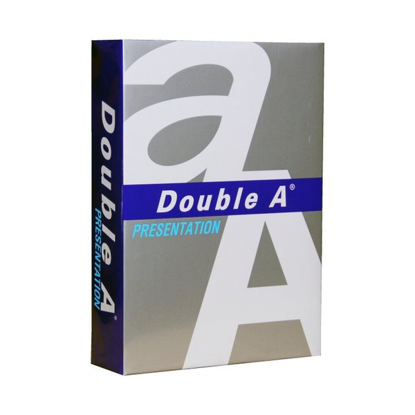 Double A Presentation