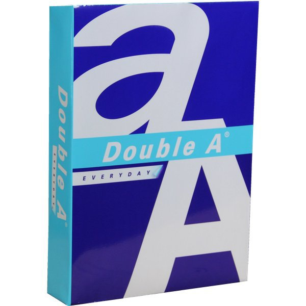 Double A Everyday