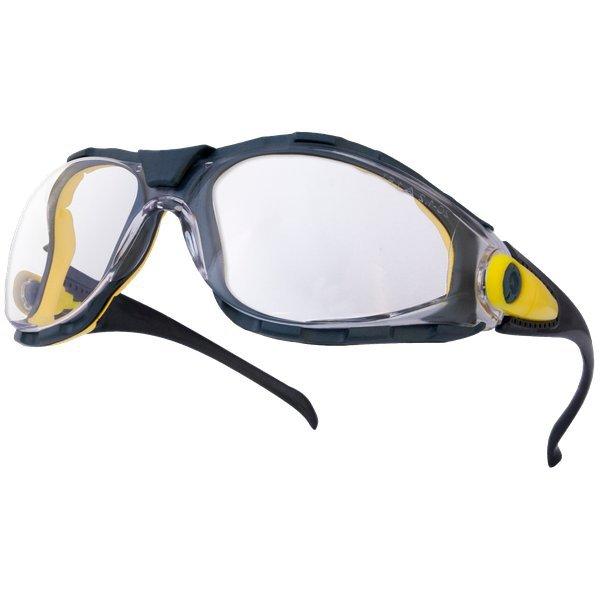 Occhiali Pacaya Clear