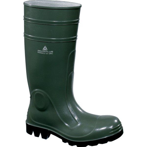 Stivali di sicurezza GIGNAC2
