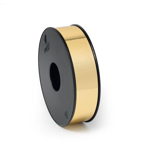 Nastro in bobina per regali brizzolari metallizzato 30 for Regali per ufficio