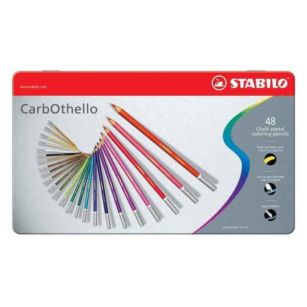 Matite colorate CarbOthello