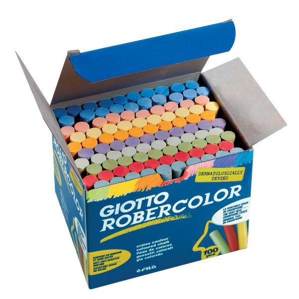 Gessetti Giotto Robercolor