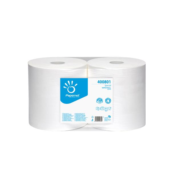 Bobina asciugatutto Special - finitura liscia - 294 m - Papernet