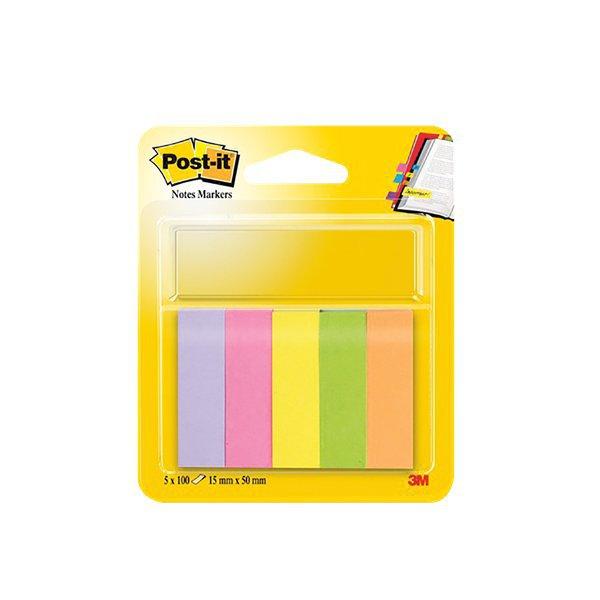 Segnapagina Post-it  Notes Markers