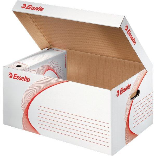 Scatola Boxi Container