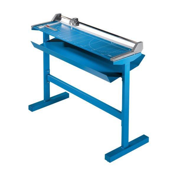 Tavolo per taglierine professionali a rullo dahle r000698 - Meccanismo rotante per tavolo ...