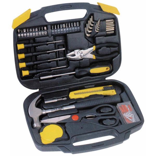 Kit valigetta per casa da 45 utensili - MKC / Winner